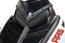 Skinz Protective Gear SKINZ HEADLIGHT DELETE KIT POLARIS RUSH/PRO RMK PHDK100-BK
