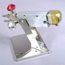 Nortel Mid Range Bench Burner Lampwork Torch 22 Ports Boro Glass Propane Oxygen