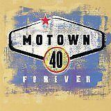 MARVELETTES (THE), JAMES Rick... - Motown forever - CD Album