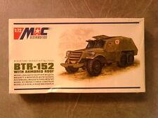 AUTOBLINDO DOC MODEL BTR 152 -  1/72