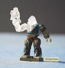 Halo Mega Bloks Alpha Series 1 Covenant Brute Stalker Ultra Rare Right Arm Invis