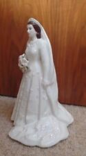 Vintage Original Figurine Royal Worcester Porcelain & China