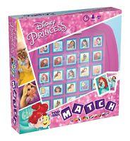 Top Trumps Match Disney Princess Spiel Gesellschaftsspiel