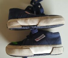 Superga Boys Shoe Size US5