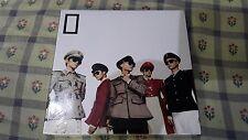 Shinee - 5th Mini Album - Everybody - Sealed - KPOP