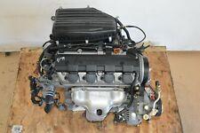 Honda Civic EX LX DX Engine Motor 2001 2002 2003 2004 2005 1.7L D17A2 SOHC Vtec