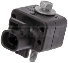 For Cadillac Chevy GMC 2008 Front Air Bag Impact Sensor Front Dorman 590-224