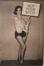VINTAGE Hollywood Starlet Follies Actress SHOW GIRL  Photo Photograph REPRINT 61