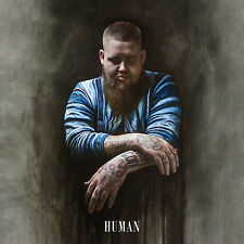 Rag N Bone Man Human 2lp Vinyl Brit Award Winner 2017