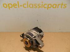 70 Ah Lichtmaschine Opel Astra F 1,6  74Kw Originalteil