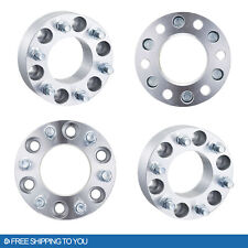 "4x2"" Wheel Spacers 6x13514x2.0 Studs for Ford F-150 Lincoln Navigator Expedition"