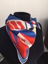 """Foulard Louis Vuitton éditon limitée """"World cup 2000"""" auth scarf"""