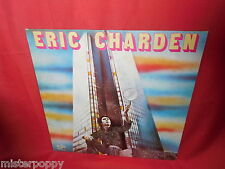 ERIC CHARDEN Same LP 1979 ITALY MINT-