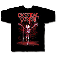 Cannibal Corpse - Hanging Baby T-Shirt Tee Cotton Reprint Unisex S-4XL DB1597