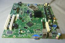 Dell Dimension 3100 0JC474 JC474 Socket775 Motherboard With Soft Plate