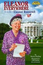 Eleanor Everywhere (Step into Reading, Step 4, paper) by Kulling, Monica