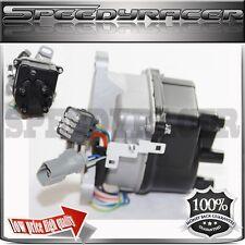 NEW Ignition Distributor fit 92-95 Honda Civic 1.6L JDM ZC 2nd GEN TD43U