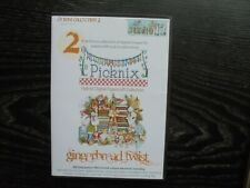 Picknix Gingerbread Twist CD Rom