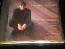 CD musicali pop rock Elton John