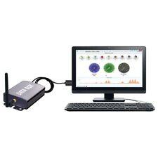 DataBox24G Solar Panel Monitoring System Data Box USB Powered 2.4G Wireless pans