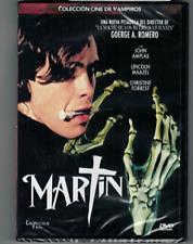 MARTIN. dvd  ( Clasicos de culto. )