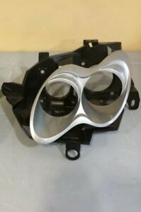 Smart Fortwo Headlamp Driver Side