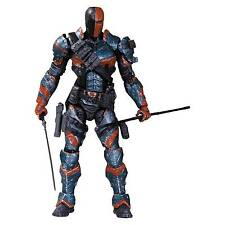 Deathstroke Batman Arkham Origins Series 2 DC Collectibles Figure