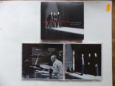 CD Album BRAD MEHLDAU TRIO LIVE LARRY GRENADIER JEFF BALLARD NONESUCH