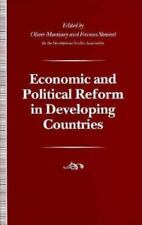 NEW - Economic and Political Reform in Developing Countries