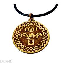 Amuleto Talismano dei Zingari - Protezione contro magia e malocchio