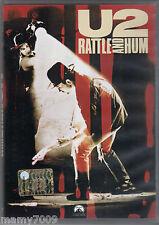 DVD=U2 RATTLE AND HUM=