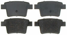 Raybestos Rear Ceramic Brake Pads 05-09 Ford 500 Taurus Mercury Sable SGD1071C
