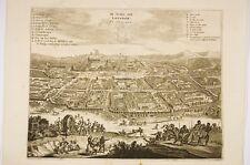 Lovango Basse Ethiopie? Congo? AFRIQUE par Dapper 1686