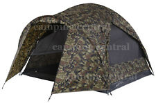OZTRAIL TACTIX SKYGAZER 4V Camo Dome Tent 4 Person Camouflage