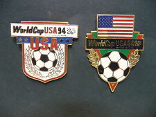 USA 1994 FIFA World Cup Pins....2 pins