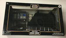 Disney Parks Star Wars Remote Control MOUSE DROID with 12 Missiles MSE Series
