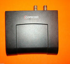 COMCAST DC50X RECEIVER TV CABLE BOX DIGITAL TRANSPORT ADAPTER DTA TELEVISION G21