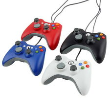 Wireless Game Remote Controller for Microsoft Xbox 360 Console + USB Receiver