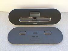 Phillips Fidelio Docking DS7700/37 Portable Speaker Dock Ipod Iphone Apple 30pin