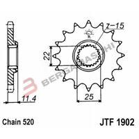 PIGNONE JT 1902 z15  KTM 620 LC4 SXC 4T 1997-1997 A50190215