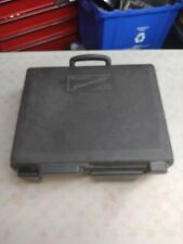 Snap On Tools Mt2590a Diagnostic Scanner Molded Black Hard Case Only