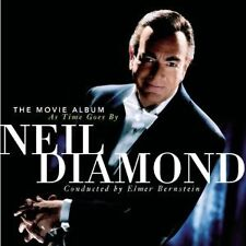 NEIL DIAMOND - THE MOVIE ALBUM AS TIME GOES BY -2CD