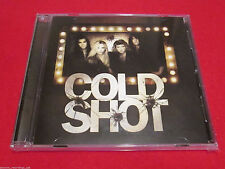 COLD SHOT - SELF TITLED S/T - NEW EONIAN ROCK CD
