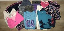 Girls 18 piece clothing lot Sz 10-12