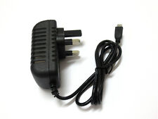 Micro USB Charger For Blackberry Playbook Tablet UK PLUG