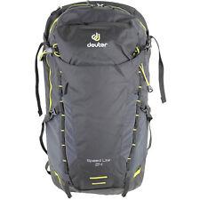 Deuter Speed Lite 24l Hiking Backpack - BLK