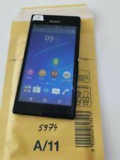 Sony Xperia m2 Aqua d2403 Android Smartphone funktioniert, guter Zustand, EE Netzwerk