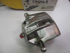BRAKE CALIPER FITS JAGUAR XJ FRONT RIGHT BRAKE ENGINEERING CA604R