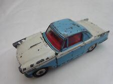 VINTAGE 1960'S CORGI TOYS 231 - TRIUMPH HERALD COUPE CAR