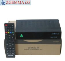 Zgemma i55 IPTV Box Full HD 1080P Dual Core Middleware Stalker